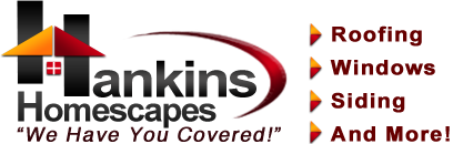 Hankins Homescapes: We've Got You Covered!